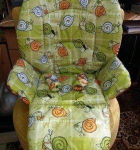 Сьемный чехол на стул КАПЕЛЛА