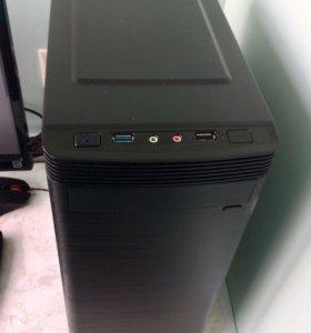 Компьютер  ( intel core i7)