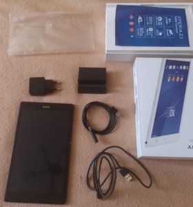 Sony tablet z3 compact