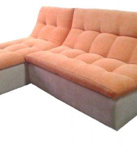 Сицилия А2 модульный диван
