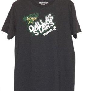 футболка Dallas Stars