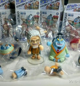 Аниме фигурки One Piece