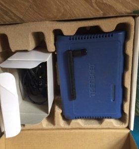 Роутер Wi-Fi Trendnet (TEW-432BRP)