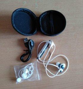 Наушники беспроводные Bluetooth
