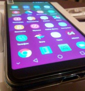 Oukitel K6 4G LTE Новый