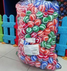 Мячики для сухого бассейна pilsan