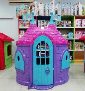 Детский домик Pilsan 07-963