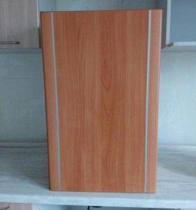 Шкафчик подвесной с сушилкой для посуды