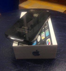 4s айфон