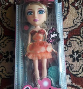 Кукла 30 см
