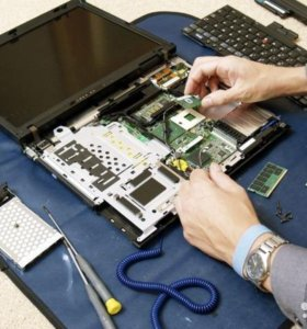 Ремонт компьютеров и ноутбуков с выездом на дом.