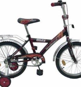 Детский велосипед BMX Novatrack