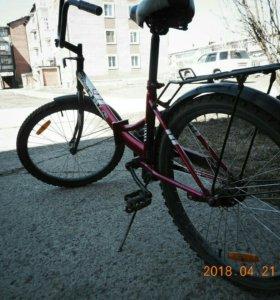 Велосипед STELS pilot 715