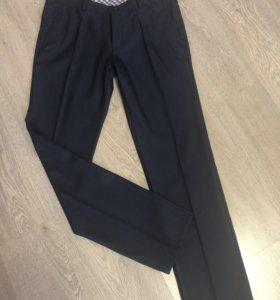 Мужские брюки(классика)