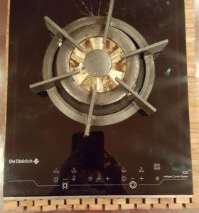 Газовая варочная панель De Dietrich DTG1008 X