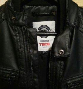 4еткая новая Куртка