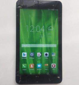 """Планшет Huawei MediaPad T1 7"""" 8Gb 3G T1-701U"""
