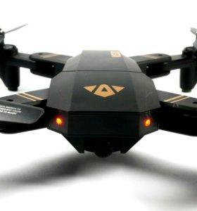 Квадракоптер VISUO XS809W PRO