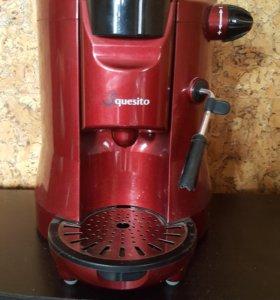 Кофемашина капсульного типа Squesito Rotonda