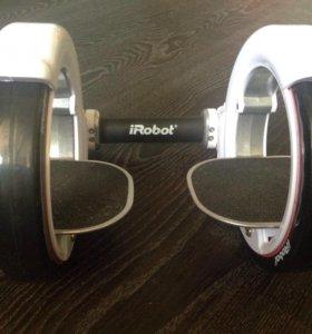 Скейтцикл IRobot