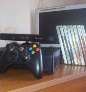 игровая приставка XBOX-360
