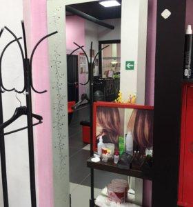 Зеркала для салона красноты, парикмахерская