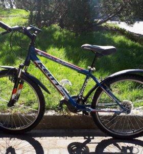 Велосипед Kelt