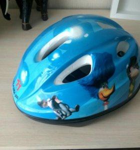 Шлем и комплект защиты ReAction