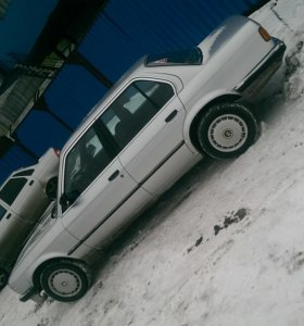 BMW 3 серия, 1985