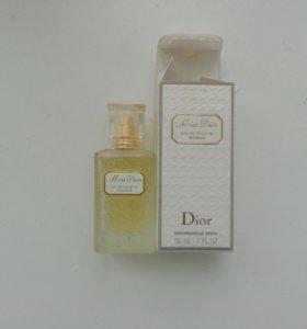 Туалетная вода Miss Dior originale
