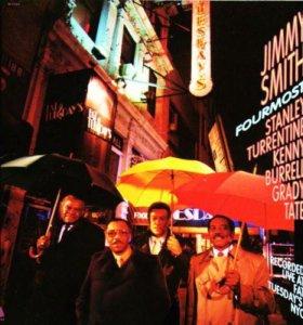 Jimmy Smith – Fourmost