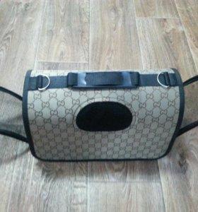 новая сумка переноска