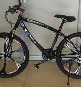 Велосипед БМВ X1 (АРТ-FCH5345)