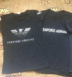5 футболок