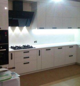 Кухни, корпусная мебель на заказ