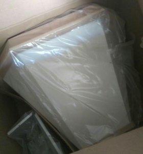 Вытяжка кухонная Elikor Камин Грань 90П-650-П3Л бе