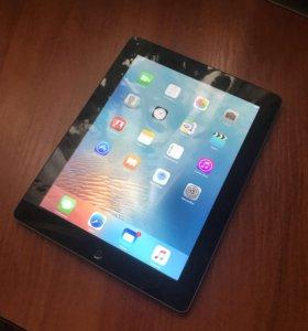 iPad 3 WiFi + 4G 32Gb