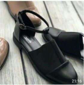 Ботинки, новые,37 размер