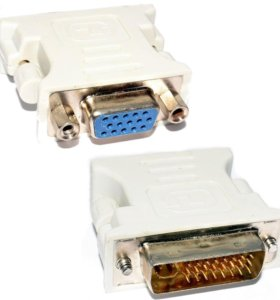 Переходники (Кабели) DP - HDMI - DVI-I - VGA