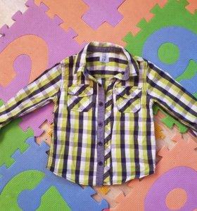 Рубашка на красавчика