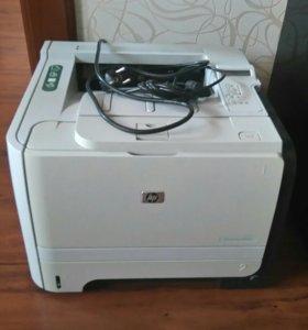 Принтер нр 2055 dn
