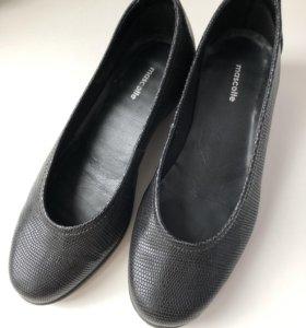 Туфли mascotte новые