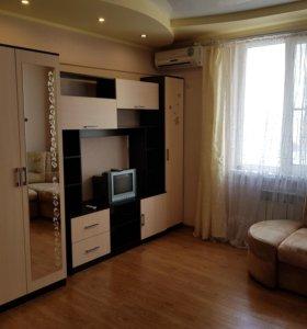 Квартира, 1 комната, 41 м²