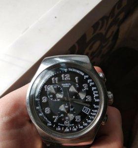 Часы Swatch Ironny(42 мм.)