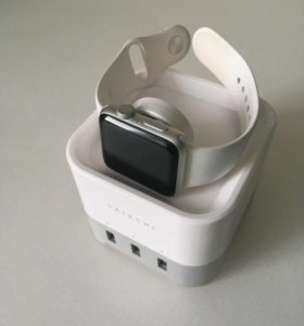 Satechi Smart Charging Stand