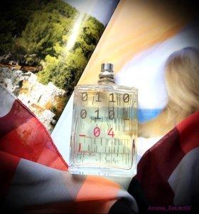 Селективная парфюмерия оригинал