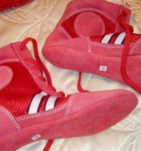 Кимоно и обувь для самбо