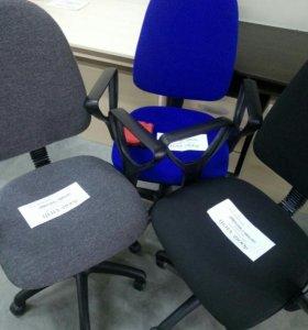 Офисный стул кресло