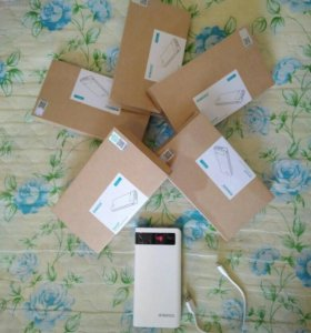 Power bank Romoss 20000mah