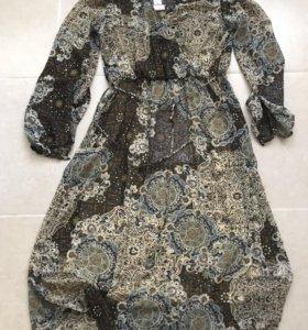 Платье, новое, из Лондона
